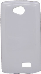 LG Optimus F60 TPU White