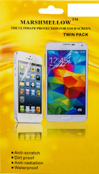 Samsung S3 Lens Protector Twin Pack