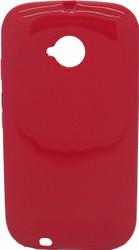 Motorola E2 LTE CDMA TPU Red