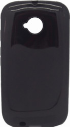 Motorola E2 LTE CDMA TPU Black