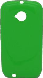 Motorola E2 LTE CDMA TPU Green