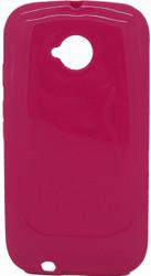 Motorola E2 LTE CDMA TPU Pink