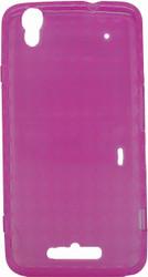 ZTE Max N9520 TPU Pink