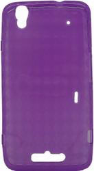 ZTE Max N9520 TPU Purple