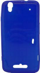 ZTE Max N9520 TPU Blue