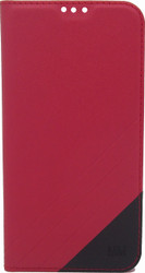 Alcatel Idol 3 5.5  MM Magnet Wallet Red