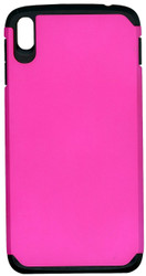 Alcatel Idol 3 5.5 MM Slim Dura Case Pink