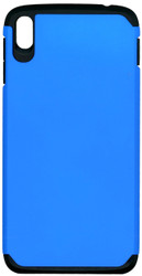 Alcatel Idol 3 5.5 MM Slim Dura Case Blue