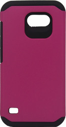 Huawei Union  MM Slim Dura Case Pink