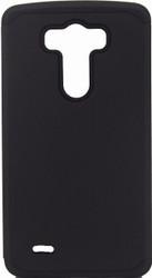 LG G3  MM Slim Dura Case Black
