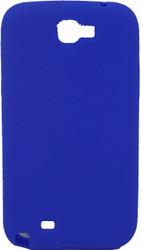 Samsung Note 2 TPU Blue
