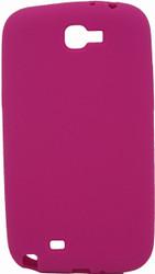Samsung Note 2 TPU Pink