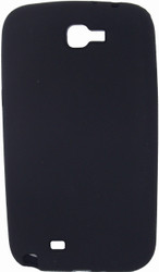 Samsung Note 2 TPU Black