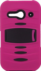 Alcatel Evolve 2 MM Kickstand Pink