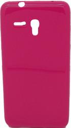 Alcatel Fierce XL TPU Red