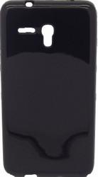 Alcatel Fierce XL TPU Black
