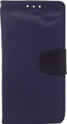 ZTE Axon Pro MM Executive Wallet Navy