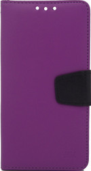 ZTE Axon Pro MM Executive Wallet Purple