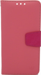ZTE Axon Pro MM Executive Wallet Pink