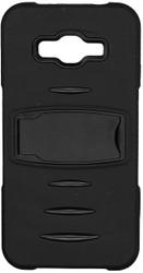 Samsung Grand Prime MM Kickstand Black