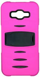 Samsung Grand Prime MM Kickstand Pink
