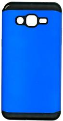 Samsung Galaxy Grand Prime MM Slim Dura Shinny Blue