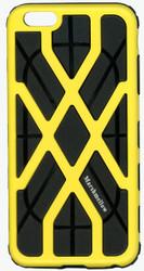 Iphone 6 Plus/6S PLUS MM Spider Case Yellow