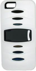 Iphone 6/6S MM Kickstand Case White