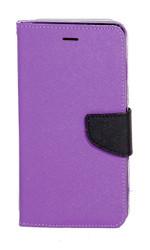 LG F60 Tribute Professional Wallet Purple