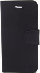 Iphone 6/6S PLUS MM Executive Wallet Black