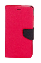 HTC 510 Desire Professional Wallet Red