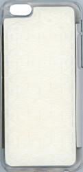 Iphone 6/6S Argyle Bumper White