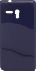 Alcatel Fierce XL TPU Navy