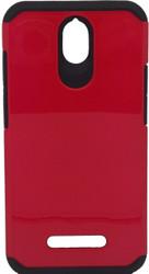ZTE Obsidian MM Slim Dura Case Glossy Red