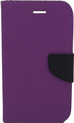Blu 5.0 II MM Professional Wallet Purple