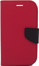 Blu 5.0 II MM Professional Wallet Red