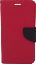 Blu 5.0 S II MM Professional Wallet Red