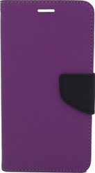 Blu 5.0 S II MM Professional Wallet Purple