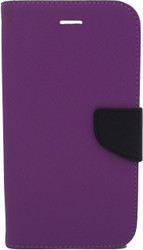 Blu 5.5 MM Professional Wallet Purple