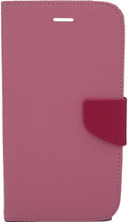 Blu 5.5 MM Professional Wallet Pink
