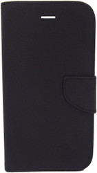 Blu 5.5 MM Professional Wallet Black