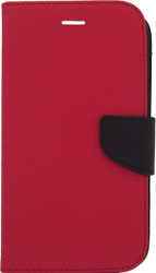Blu 5.5 MM Professional Wallet Red