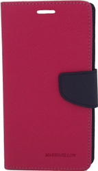 Universal 6 inch MM Professional Wallet Pink
