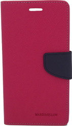Universal 5.5 inch MM Professional Wallet Pink