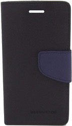 Universal 5.0 inch MM Professional Wallet Black
