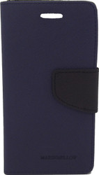 Universal 5.0 inch MM Professional Wallet Navy