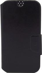Universal Adjustable MM Professional Wallet Black