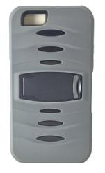 LG F60 Tribute MM Kickstand Grey