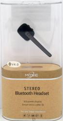 Moxie R9030 Black Bluetooth