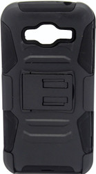 Samsung J3 Combo 3 in 1 Black